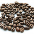 Royalty-Free Stock Photo: Roasted coffee beans