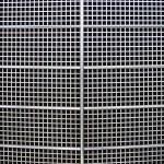Car radiator — Stock Photo #1188986