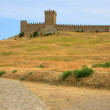 Genoese Sudak Castle — Stock Photo #1204800