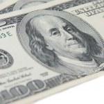 ������, ������: Cash money hundred dollars USD