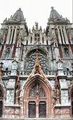 Catholic Cathedral — Stock Photo