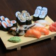 Sushi set — Stock Photo #1551091