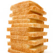Royalty-Free Stock Photo: Bred