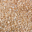Porridge texture — Stock Photo