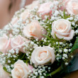 Wedding bouquet — Stock Photo #1222584