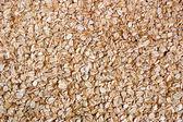 Porridge texture — Stock Photo