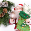 Christmas — Stock Photo #1247336