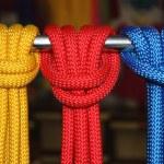 Knots — Stock Photo