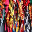 Shoelaces — Stock Photo