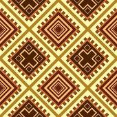 Seamless texture Africa — Stock Vector
