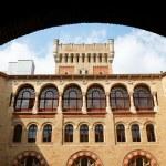 ������, ������: Neo Byzantine building of Vienna Arsenal