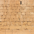 Ancient stone wall texture — Stock Photo #2064343