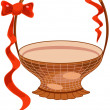 Basket — Vector de stock #1230283