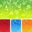 Royalty-Free Stock Vector Image: Color background