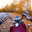Motorcycle — Stock Photo #1250263