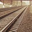 Railway — Stock Photo #1238200