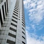 Modern building — Stock Photo #1167289