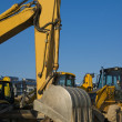 Construction area — Stock Photo #1170856