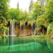 Plitvice lakes — Stock Photo #1174522