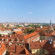 Panorama of Prague — Stock Photo #1217274