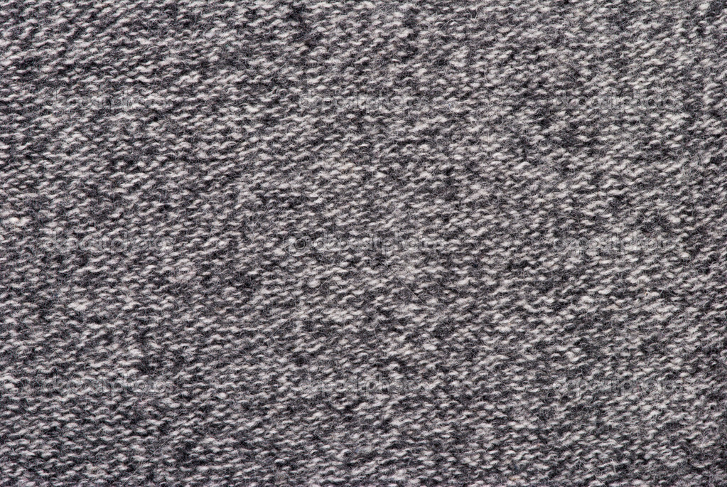 Wool grey and white texture — Stock Photo #1239523