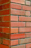 Corner part of building — Stock Photo