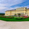 Schonbrunn Palace — Stock Photo #1257923