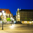 Nuremberg - Stock Photo