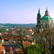 Stock Photo: Sunny Prague
