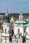Kathedrale in Prag — Stockfoto