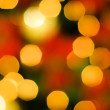 Defocused Christmas  backgrounds - Stock Photo