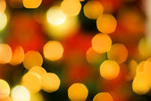 Defocused Christmas backgrounds — Stock Photo
