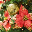 Christmas decoration — Stock Photo #1390218