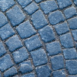 Old European pavement — Stock Photo