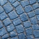 Old European pavement — Stock Photo