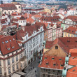 Stock Photo: Old town in Prague