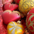 Christmas Ornaments - Foto de Stock