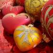 Christmas Ornaments — Stock Photo #1192531