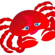 Crab — Stock Photo