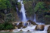 Luang Prabang waterfalls — Stock Photo
