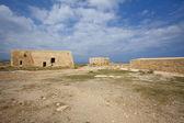 Ruins In Crete — Stock Photo