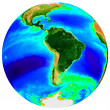 South America — Stock Photo #1487103