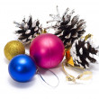 Christmas — Stock Photo #1531326