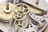 Old clockwork — Stock Photo