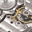 Old clockwork — Stock Photo