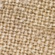 Sackcloth material background — Stockfoto #1557866