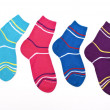 Socks — Stock Photo #1572311