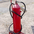 Fire extinguisher — Stock Photo #1194342