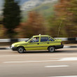 Taxi — Stock Photo #1200586
