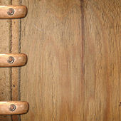Wooden background for photo — Stock Photo